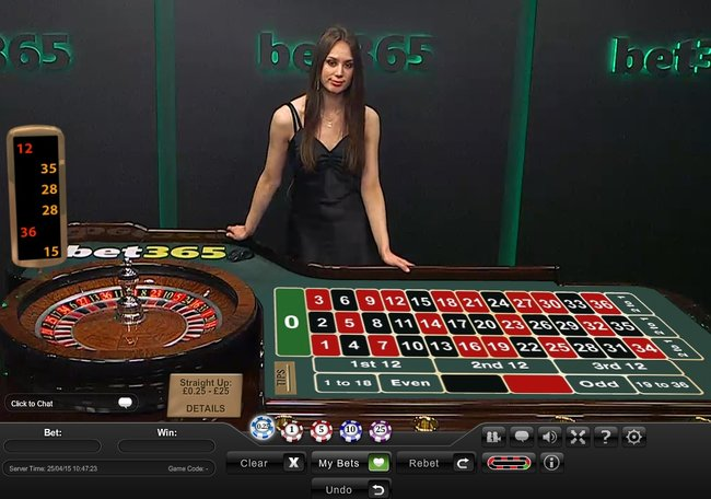 casino games online rigged