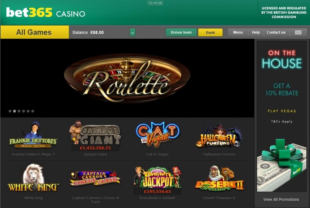Casino 365 adowa casino