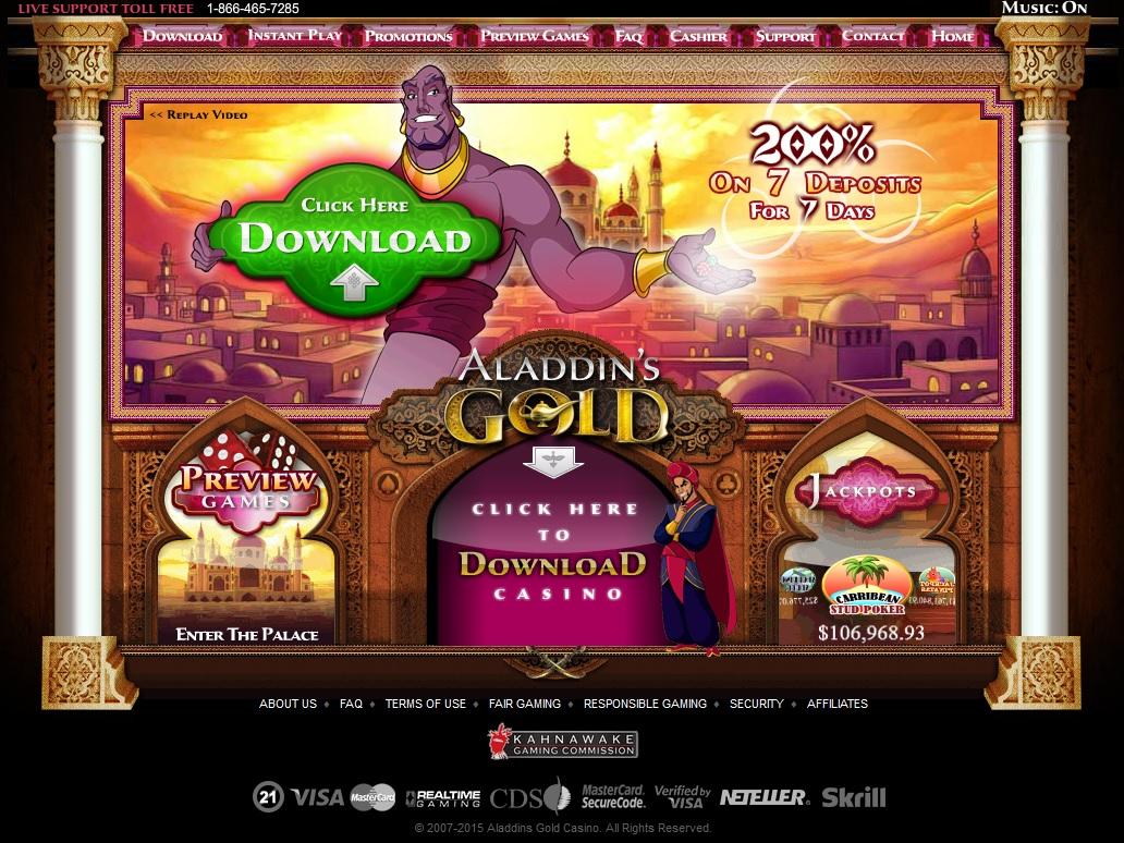 Vegas rush free spins