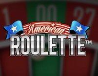 American Roulette Net Entertainment