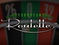 European Roulette Net Entertainment