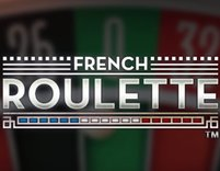 French Roulette Net Entertainment