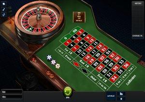 Net Roulette