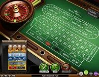 High Limit Roulette Net Entertainment