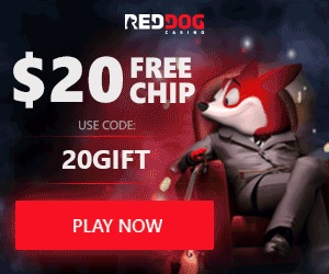 Play at Red Dog Casino